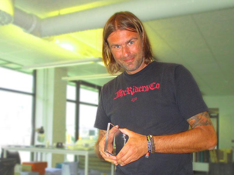 Roberth-Davidsson